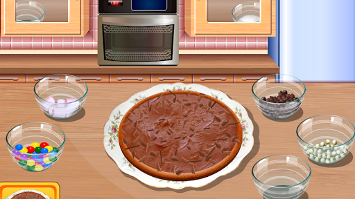 games girls cooking pizza 4.0.0 screenshots 7