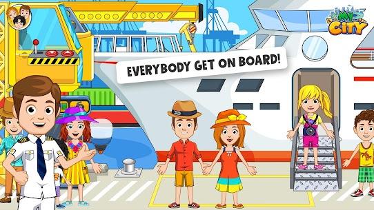 My City : Boat adventures 2