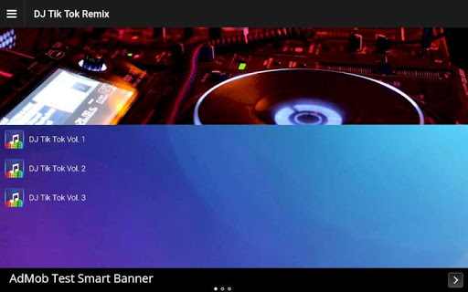 DJ Tik Tok 2018 1.4.10 screenshots 8