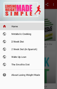 Losing Weight Made Simple- screenshot thumbnail