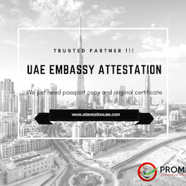 UAE Embassy Attestation by Prompt Attestation - Web & Apps Pages ( certificate attestation, embassy attestation, attestation services in dubai, uae embassy attestation )