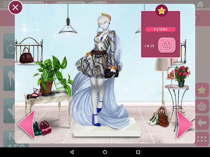 My Fashion Girl- miniatura screenshot