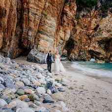 Wedding photographer panos apostolidis (panosapostolid). Photo of 25.11.2017