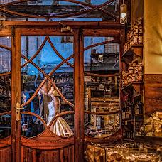 Bröllopsfotograf Lorenzo Ruzafa (ruzafaphotograp). Foto av 18.11.2018