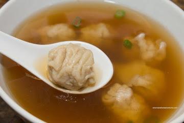 Wonton Soup By Sallye Recipe