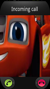 Call Blaze Monster Truck Machines Prank 2018 - náhled