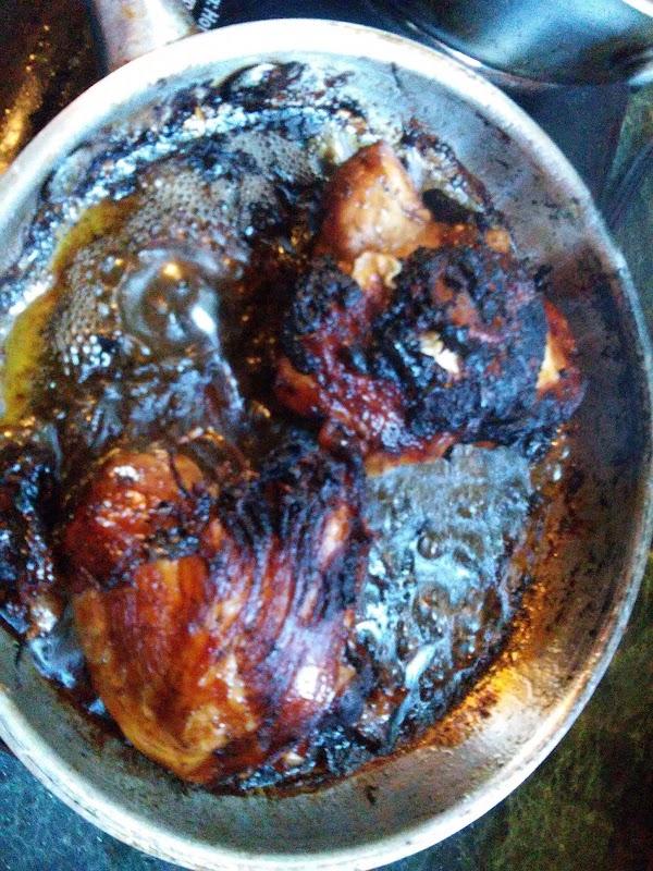 Chicken Yakitori Recipe