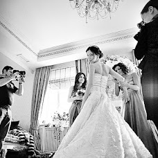 Wedding photographer Dmitriy Fedotov (DmitryFedotov). Photo of 20.03.2013
