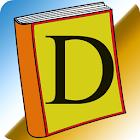 Audio Dictionary English icon