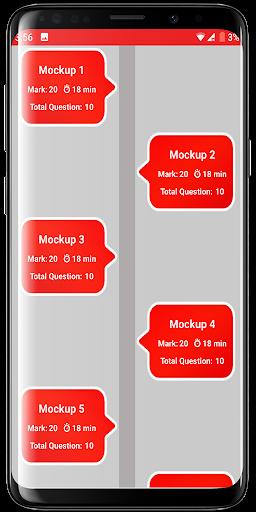 Oregon Dmv Test Prep 2019 Ed App Report on Mobile Action