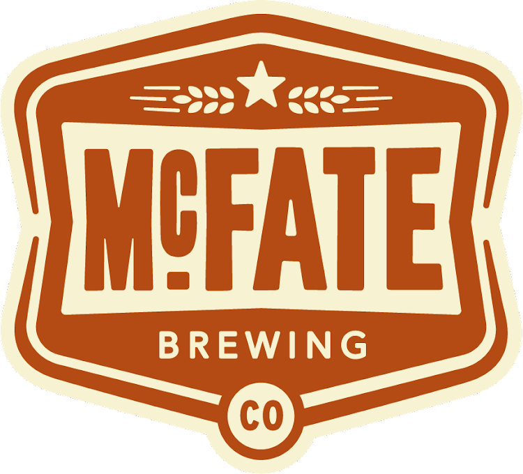 Logo of McFate Single Hop Sour Citra