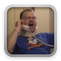 Pocket Tourettes Guy icon