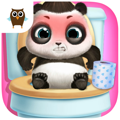 Panda Lu Baby Bear Care 2 - Babysitting & Daycare (game)