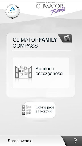 ClimatopFamily Compass