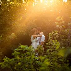 Wedding photographer Olga Kuzmina (Septembersun). Photo of 16.07.2015