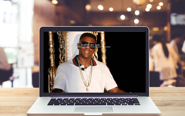 Boosie Badazz HD Wallpapers Music Theme