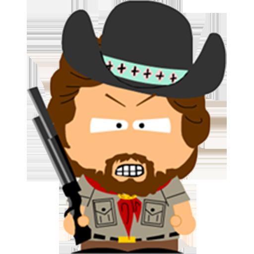 Hechos de Chuck Norris Icon