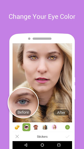 P Camera Apps (apk) free download for Android/PC/Windows screenshot