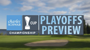 Charles Schwab Cup Playoffs Preview thumbnail