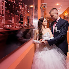 Wedding photographer Andrey Levkin (AndrewL). Photo of 22.03.2014