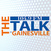 104.9 The Talk of Gainesville