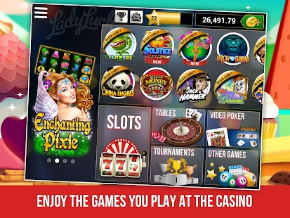 online casino ca lucky lady casino