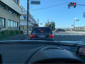 Eクラス ステーションワゴン W210 1998 E320 アバンギャルドのカスタム事例画像 マッスー(MASUHARI)さんの2020年11月15日08:12の投稿
