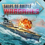 Ships of Battle: Wargames MOD APK 0.03 (Mega Mod)
