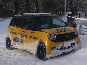 N-ONE JG2 プレミアム・ツアラー  /Lパケ4WDターボのカスタム事例画像 金ちゃん【N-ONE】さんの2021年01月23日21:15の投稿