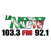 La Nueva 103.3 FM 92.1 KWLN