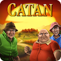 "Catan - ""Play it smart"" Räuber icon"