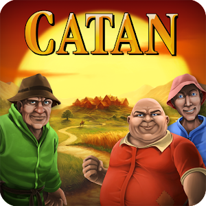 """Catan – """"Play it smart"""" Räuber for PC and MAC"""