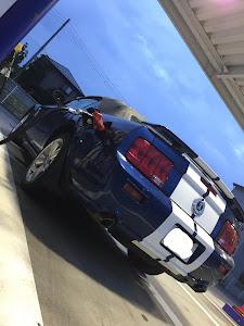 マスタング コンバーチブル  09 GTのカスタム事例画像 PONY-Kさんの2018年11月13日07:10の投稿