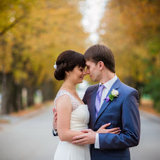 Wedding photographer Vladimir Yakovenko (Schnaps). Photo of 17.10.2014