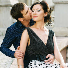 Wedding photographer Tatyana Tot (TothTatyjana). Photo of 28.04.2017