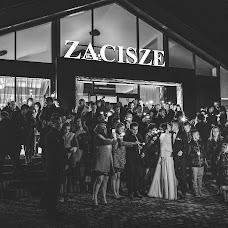 Nhiếp ảnh gia ảnh cưới Kamil Turek (kamilturek). Ảnh của 10.01.2019