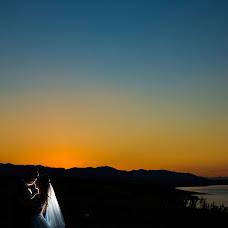 Wedding photographer Damiano Carelli (carelli). Photo of 24.08.2015