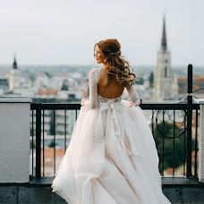 Wedding photographer Nikola Segan (nikolasegan). Photo of 10.05.2018