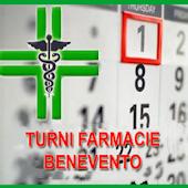 Turni Farmacie Benevento