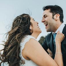 Wedding photographer Sebastián Kazados (RocKazados). Photo of 05.09.2017