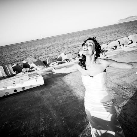 Wedding photographer Lorenzo Gatto (lorenzogatto). Photo of 02.11.2017