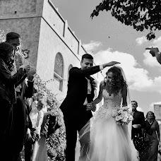 Wedding photographer Marina Kolganova (Kolganoffa). Photo of 04.02.2018