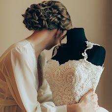 Wedding photographer Egor Likin (likin). Photo of 28.02.2017