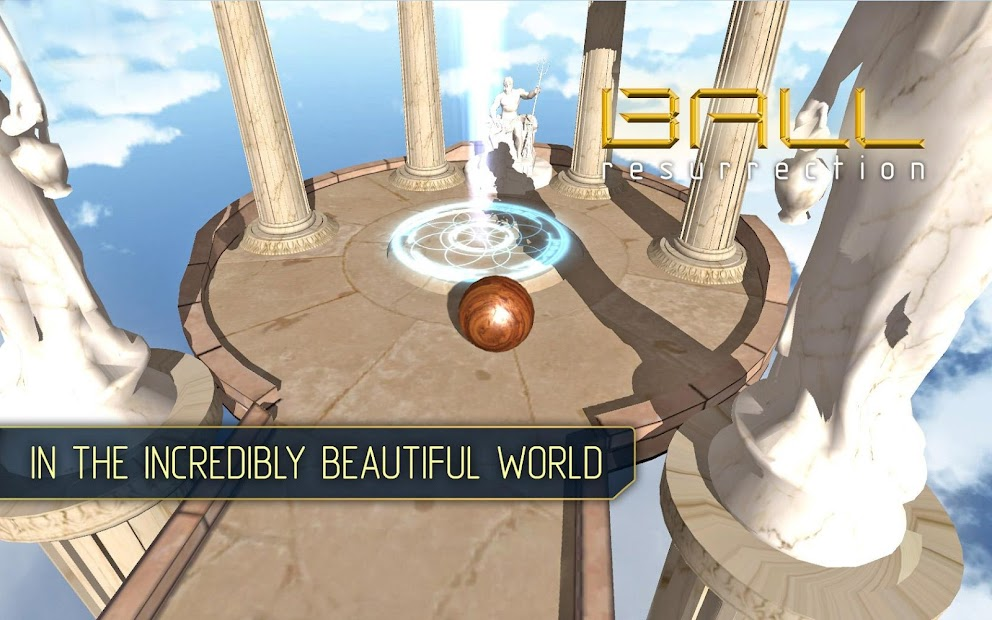 Ball Resurrection screenshot 7