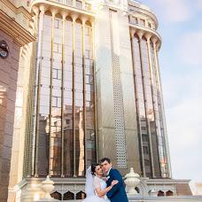 Wedding photographer Enzhe Sagdieva (endsag777). Photo of 17.08.2016
