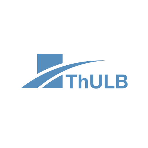BibApp ThULB