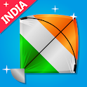 Indian Kite Flying 3D icon