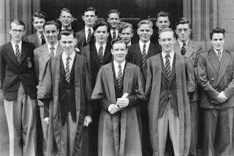 Photo: Prize Winners 1951