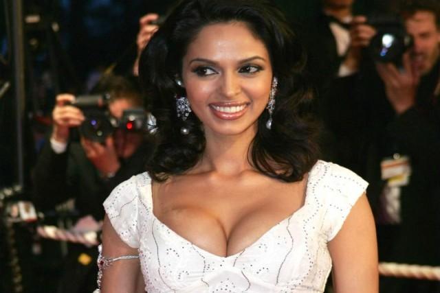 Mallika Sherawath