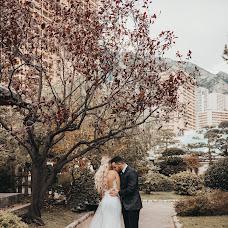 Wedding photographer Panainte Cristina (PANAINTECRISTIN). Photo of 05.12.2018